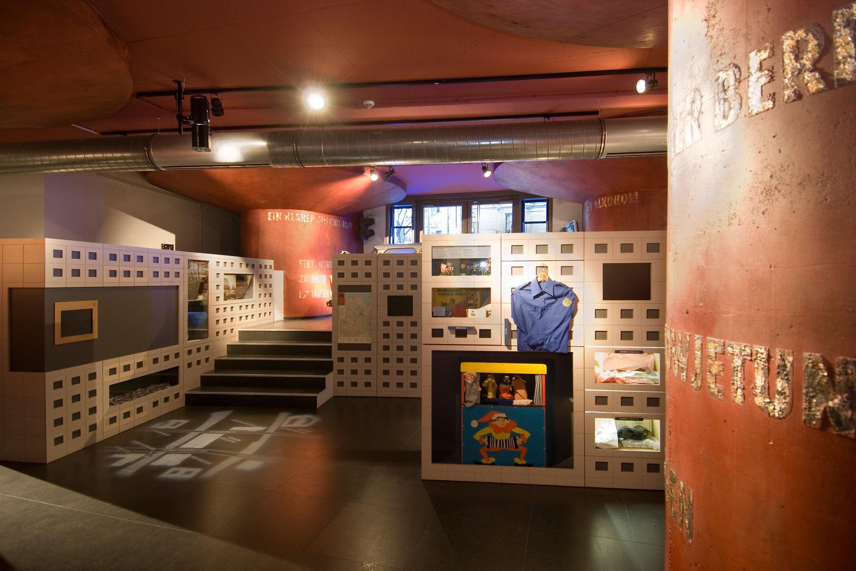 Architekten In Berlin ddr museum berlin 2006 und mehr arbeiten form farbe